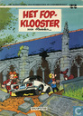 Comic Books - Spirou and Fantasio - Het fop-klooster