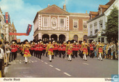 Guards Band Windsor