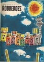 Comic Books - Robbedoes (magazine) - Robbedoes 1107
