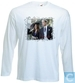 Lange mouwen T-shirt William & Kate