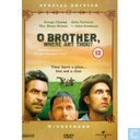 DVD / Video / Blu-ray - DVD - O Brother, Where Art Thou?
