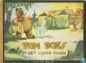 Comic Books - Bumble and Tom Puss - Tom Poes in het Luna park