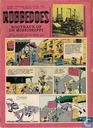 Comic Books - Robbedoes (magazine) - Robbedoes 1111