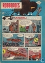 Comic Books - Robbedoes (magazine) - Robbedoes 1105