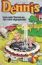Comic Books - Dennis the Menace - Nummer  57