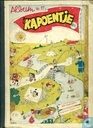 Comic Books - Kapoentje, 't (magazine) (Dutch) - 't Kapoentje album 17