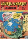 Comic Books - Laurel and Hardy - 't Dolle duo
