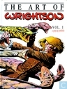The Art of Wrightson 1