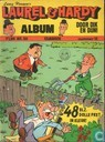 Comic Books - Laurel and Hardy - Door dik en dun!