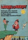 Comic Books - Laurel and Hardy - Laurel & Hardy 21