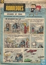 Comic Books - Robbedoes (magazine) - Robbedoes 1154