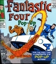 The Fantastic Four Pop-Up