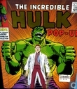 The Incredible Hulk Pop-Up