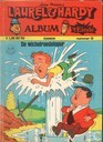Comic Books - Laurel and Hardy - De wichelroedeloper