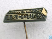 Jacques 1000000 repen p. dag [dark green]