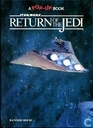 Star Wars; Return of the Jedi (a Pop-Up book)