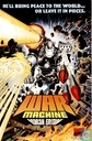 War Machine: Ashcan
