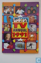 Look-In TV Annual 1991