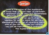 Voice of the Mysterons