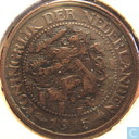 Coins - the Netherlands - Netherlands 1 cent 1915