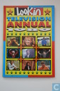 Look-In Televison Annual 1989
