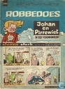 Comic Books - Robbedoes (magazine) - Robbedoes 1191