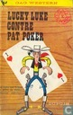 Lucky Luke contre Pat Poker