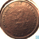 Coins - the Netherlands - Netherlands ½ cent 1938