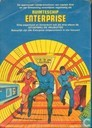 Comic Books - Star Trek - Ruimteschip Enterprise strip-paperback 2