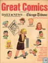 Great Comics syndicated by the Daily News and Chicago Tribune