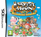 Harvest Moon: Sunshine Island
