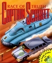 Captain Scarlet; Race of Truth