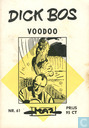 Comics - Dick Bos - Voodoo