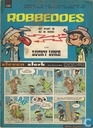 Comic Books - Robbedoes (magazine) - Robbedoes 1197