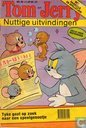 Comic Books - Tom and Jerry - Nuttige uitvindingen