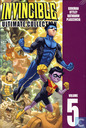 Invincible Ultimate Collection vol 5