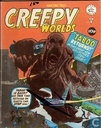 Creepy Worlds 156