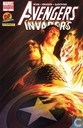 Avengers / Invaders # 2 - Dynamic Forces variant