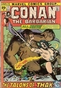 Conan the Barbarian 11
