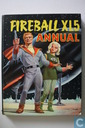 Fireball XL5 Annual 1964