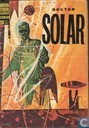 Comic Books - Doctor Solar - Het atoom