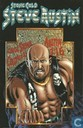 Stone Cold Steve Austin #1 -Dynamic Forces Super Alternate Cover