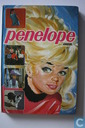 Lady Penelope Annual 1970