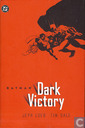Batman: Dark victory