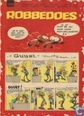 Bandes dessinées - Robbedoes (tijdschrift) - Robbedoes 1238
