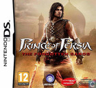 Video games - Nintendo DS - Prince of Persia: The Forgotten Sands