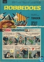 Comic Books - Robbedoes (magazine) - Robbedoes 1237