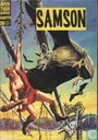 Comics - Samson [Thorne/Sparling] - Samson