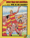 Strips - Rob van de Rovers - Wie is de dader?