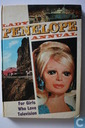 Lady Penelope Annual 1968